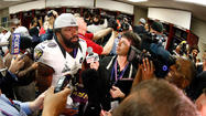 Notebook: 'This is not it. I'm not done,' Ed Reed says of future