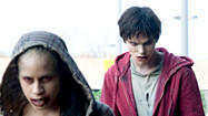 'Warm Bodies' a box office hit: Take the zombie test