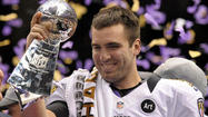 Baltimore Ravens win Super Bowl, defeating San Francisco 49ers, 34-31