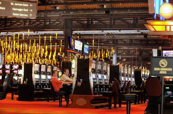 Sands Casino Resort Bethlehem was not alone in over-projecting its anticipated revenues when it applied for a casino license.