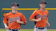 What are you looking forward to the most about Orioles spring training?