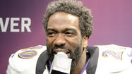 VIDEO Ravens' Ed Reed on winning in New Orleans