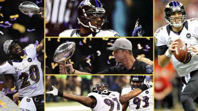 Five Things We Learned from the Ravens in Super Bowl XLVII