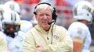 UCF coach George O'Leary talks about how he sees UCF's recruiting class coming together in the final days before National Signing Day.