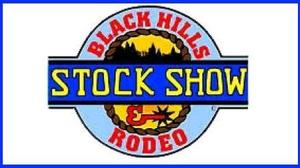Black Hills Stock Show wraps up another year