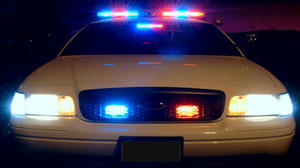 Juvenile charged after allegedly fleeing from Danville police
