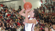 CHARLEVOIX — For the second time this season the Charlevoix boys' basketball team came away with rival bragging rights as they down Boyne City, 56-47, in a Lake Michigan Conference meeting Friday.