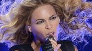 Did Beyonce cause the Super Bowl blackout?