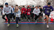 The Annual Penguin Pace 5K [Pictures]