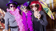 BlackRock Rocks Mardi Gras Features Music, Comedy, Food and More