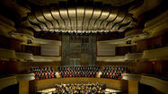 Pacific Chorale and Pacific Symphony