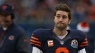'Can Jay Cutler ever have Joe Flacco's season?'