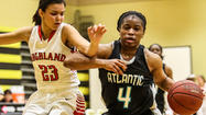 Pictures:  2013 Girls H.S. Basketball season