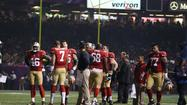 San Francisco 49ers Head Coach And Players Wait For Light