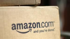 State Reaches Deal With Amazon On Sales Tax