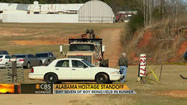 A child being held hostage in a bunker buried beneath the red dirt of rural Alabama will turn 6 this week, even as his neighbors and friends hope the birthday celebration will take place somewhere other than in the small cell where he has been kept prisoner since last week.
