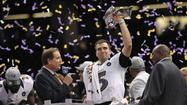 "It doesn't take a football fan to feel good about the Baltimore Ravens winning the <a href=""http://www.baltimoresun.com/superbowl/"">Super Bowl</a>. As thousands gather Tuesday morning for a victory parade through the streets of Charm City, let us take stock of just what an extraordinary moment this is."