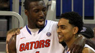 Pictures:  2012-13 Florida Gators Basketball season