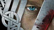 'Vikings' key art tells its own story