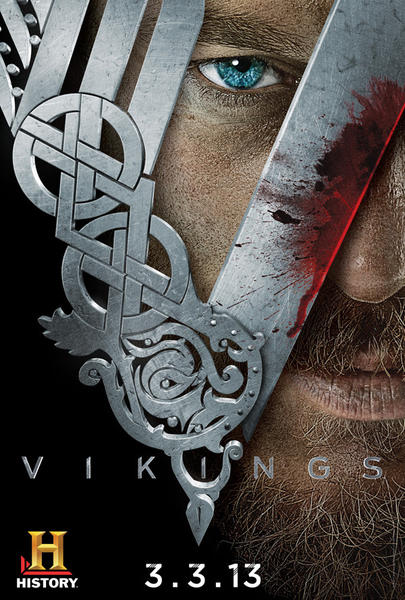 """Vikings"" begins at 9 p.m. CT March 3 on History."