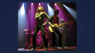 Satisfaction, an international Rolling Stones Show