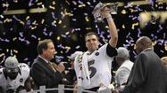 Five best books from 2013 Super Bowl