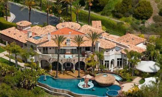 Chris Bosh ask $45,000 a month in Pacific Palisades