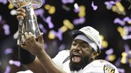 Super Bowl 2013: TV ratings dip for blackout-plagued CBS game