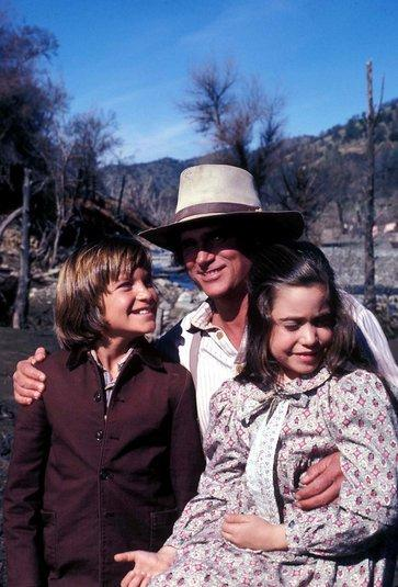 Researchers now say they believe Mary Ingalls of the Ingalls family, made popular in a semiautobiographical series and a modern TV series, probably was made blind by viral meningitis.