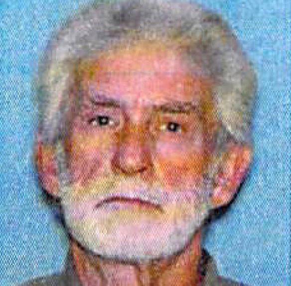 Jimmy Lee Dykes held off authorities for seven days in Alabama.