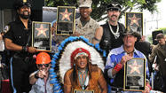 April 19 -- The Village People