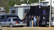 Alabama standoff ends with child released, captor dead