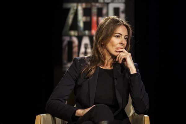 "Kathryn Bigelow will be a guest on ""The Tonight Show With Jay Leno"""
