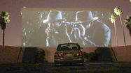 Drive-in theaters get help for digital conversion