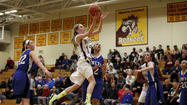 Girls hoops | Tribune Top 20