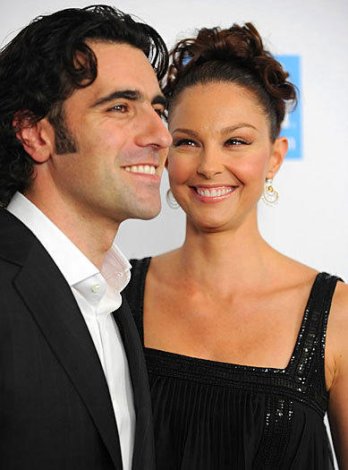 Pictures: Celebrity break-ups: Ashley Judd and race car driver husband, Dario Franchitti, announced in January 2013 that they have separated after 11 years of marriage. Did he finally reveal that he wasnt a Wildcats fan?