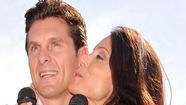 Bethenny Frankel and Jason Hoppy