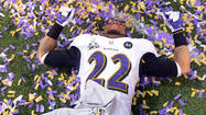 "Imposing cornerback <strong>Jimmy Smith</strong> capped a rough season in the best way possible, flashing his potential with two pivotal plays that preserved the Ravens' <a href=""http://www.baltimoresun.com/superbowl/"">Super Bowl</a> victory over the San Francisco 49ers."