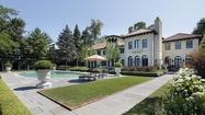 Winnetka mansion sells for $12 million