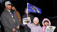 Ravens fans bask in glory of Super Bowl victory
