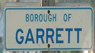 Council members are looking to improve Garrett Borough's water quality while saving money in the long run.