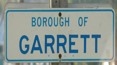 Garrett Borough