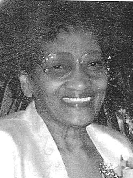 Pearl J. Williams