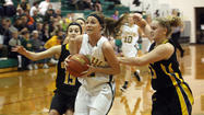 Thanks to a big third quarter, Aberdeen Roncalli knocked off its rival Groton on Monday.