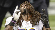 Dannell Ellerbe played through pain, led Ravens with nine tackles in Super Bowl