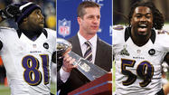 Joe Flacco is getting his credit, John Harbaugh should too