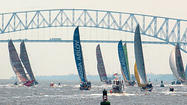 Volvo Ocean Race organizers wanted to come to Baltimore in May 2015 as part of their 'round-the-world competition but had one request: Could it share the spotlight with the Preakness Stakes or bump the Triple Crown horse race to another date?