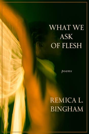 Remica Bingham releases new work of poetry