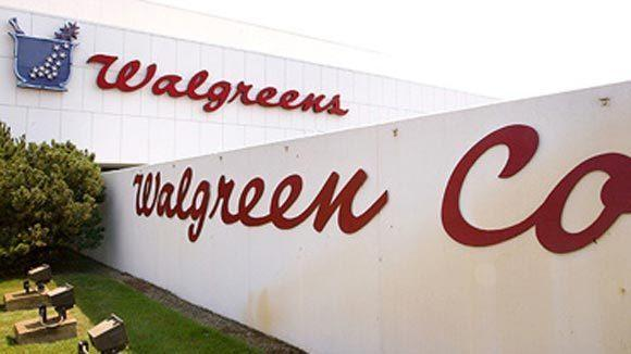 Walgreen Co.'s corporate headquarters in Deerfield.