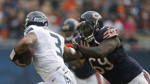 Bears position analysis: Defensive line